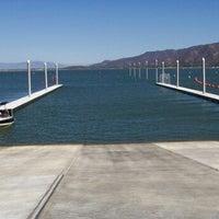 Photo taken at Lake Elsinore Marina by Alicia B. on 4/10/2013