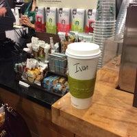 Photo taken at Starbucks by Stas K. on 6/9/2014