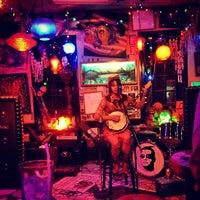 Photo taken at Venice Café by Anna R. on 9/20/2012
