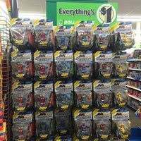 Photo taken at Dollar Tree by Jon K. on 4/25/2015