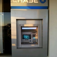 Photo taken at Chase Bank by Charles G. on 11/25/2012