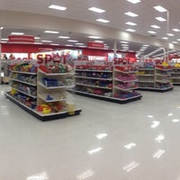 Photo taken at Target by Ruby R. on 4/11/2013