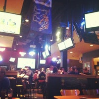 Photo taken at Buffalo Wild Wings by Stephen C. on 9/25/2012