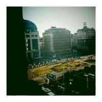 Photo taken at Hilton Brussels City by Philippe R. on 7/29/2013