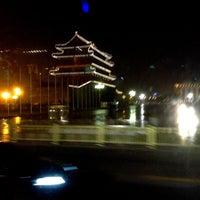 Photo taken at The Westin Beijing Chaoyang by Joe B. on 5/22/2013