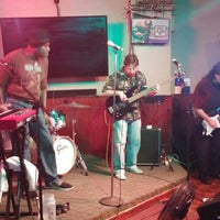 Photo taken at 510 Bar & Grill by Kelly P. on 5/10/2015