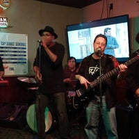 Photo taken at 510 Bar & Grill by Kelly P. on 11/16/2014