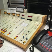 Photo taken at JZ 94.5 The People's Station by Dylan A. on 5/7/2016
