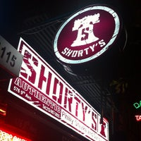 Photo taken at Shorty's by Doug D. on 10/20/2012