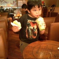 Photo taken at J.Co Donuts & Coffee by Ria A. on 1/10/2013