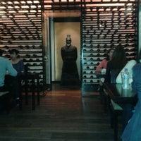 Photo taken at Zao Oriental Cuisine by Vicky C. on 2/2/2013