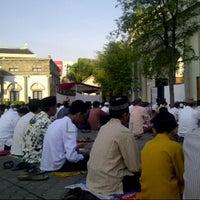 Снимок сделан в Pemkot Semarang пользователем Dedy U. 10/4/2014
