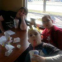 Photo taken at Burger King by Sonia C. on 4/26/2013
