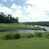 The Grande Dunes Resort Golf Course