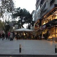 Photo taken at Barış Büfe by BARIS C. on 12/9/2012