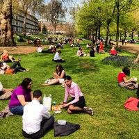 Photo taken at University of the Arts London (UAL) by John C. on 5/7/2013