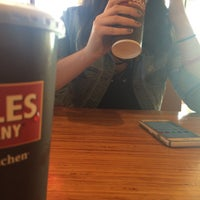 Photo taken at Noodles & Company by Sydney S. on 3/11/2016