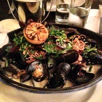 Photo taken at Flex Mussels by Leon C. on 11/1/2012
