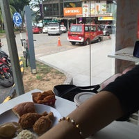 Photo taken at KFC by Afiq H. on 11/24/2016