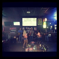 Photo taken at Tewbeleaux's Sports Bar & Grill by Henry A. on 7/28/2013