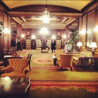 Photo taken at Omni Parker House by Jason O. on 11/24/2012