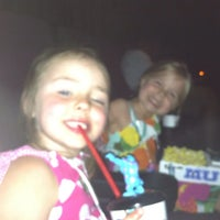 Photo taken at Malco Cinema by Sandra C. on 6/22/2013