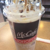 Photo taken at McDonald's by Tiffany G. on 10/3/2012