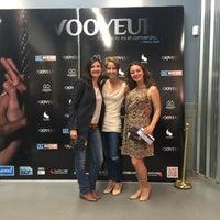 Photo taken at Teatro Galileo by Mireia S. on 4/20/2015