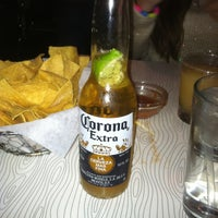 Photo taken at Pure Taqueria by Jen G. on 1/26/2013