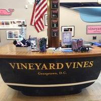 Photo taken at Vineyard Vines by Paul R. on 9/13/2014