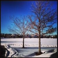 Photo taken at Falcon Park by John C. on 2/26/2013