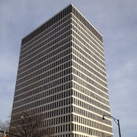 Photo taken at HSBC Plaza by Joe R. on 12/4/2012