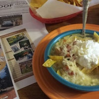 Photo taken at Pacifico Mexican Restaurant by Tabitha M. on 2/26/2014