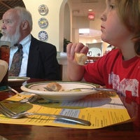 Photo taken at Olive Garden by Carrie S. on 5/19/2013