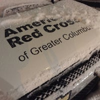 Photo taken at American Red Cross by Mory F. on 2/16/2016
