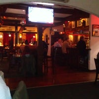 Photo taken at Red Lion Pub by Irena on 1/15/2013