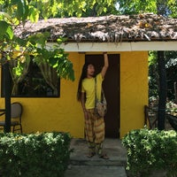 Photo taken at Lanta Palace Hill Resort Koh Lanta by Leila L. on 3/3/2014