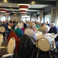 Photo taken at Van der Valk Hotel Wieringermeer by Peter T. on 4/27/2014
