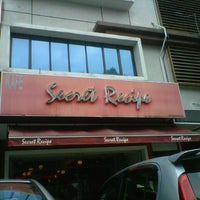 Photo taken at Secret Recipe by Ann G. on 2/12/2013