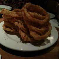 Photo taken at Cheddar's Casual Café by Timothy S. on 11/30/2012