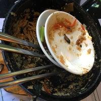 Photo taken at Cho Dang Tofu & BBQ by Ab🐝 D. on 3/18/2016
