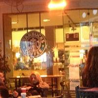 Photo taken at Starbucks by Salvatore D. on 12/8/2012