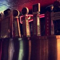 Photo taken at Johnny's Tavern by Jess S. on 10/1/2015