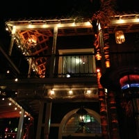 Photo taken at Bourbon Street Bar & Grill by Brett G. on 1/4/2013