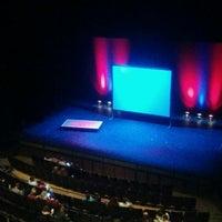 Photo taken at Milton Keynes Theatre by Neil S. on 6/26/2015