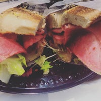 Photo taken at Tasty Cafe by Sara K. on 3/4/2016