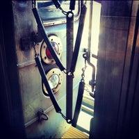 Photo taken at MTA Subway - Manhattan Bridge (B/D/N/Q) by Ian W. on 9/19/2012