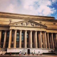 Photo taken at National Archives and Records Administration by Kurtis S. on 6/18/2013