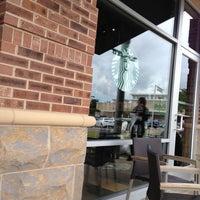 Photo taken at Starbucks by Carol B. on 6/9/2013