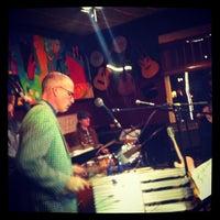 Photo taken at Player's Pub by Jeremy G. on 11/8/2012